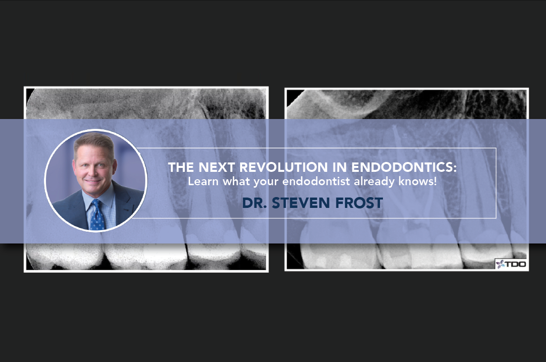 Learn what your endodontist already knows